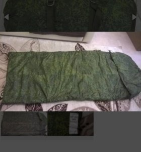 Спальники на синтепоне