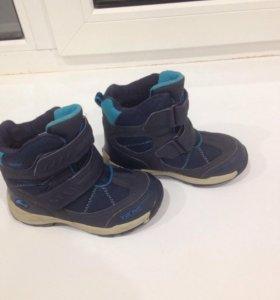 Ботиночки Viking