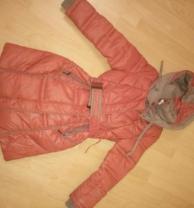 Куртка зимняя, отличное состояние
