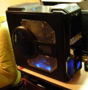 Системный блок Intel i7 3770\8gb\GTX560Ti