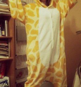 "Пижама для взрослых ""Кигуруми"""