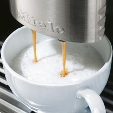 Встраеваемая кофемашина Miele CVA 5060 б\у