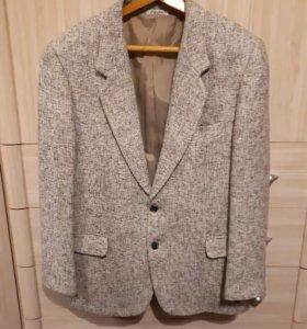 Пиджак мужской р.50