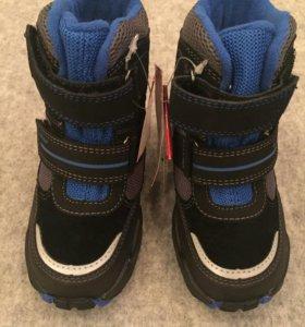 Новые ботинки зимние Superfit Culusuk