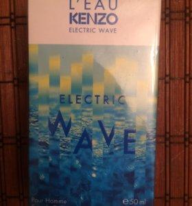 Туалетная вода kenzo