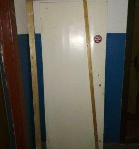 Дверь с коробкой. Самовывоз