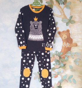 Пижама(4-5л)