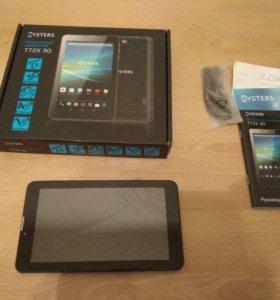 Планшет OYSTERS T72X 3G
