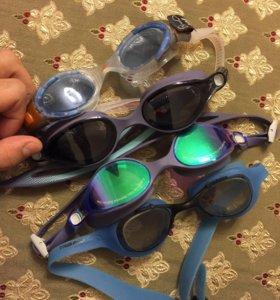 Подводные очки