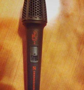 Микрофон sennheiser Black fire 516