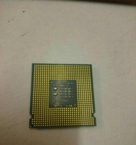 Процессор Intel E 5200