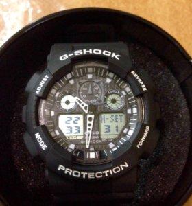 Часы G- Shock копия