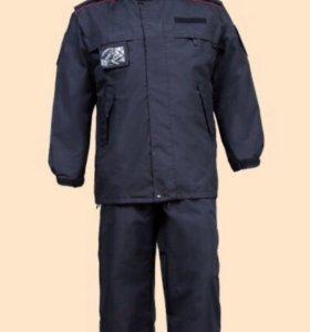 Плащ ( костюм ) ВВЗ полиция