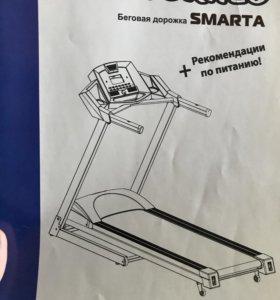 Беговая дорожка Torneo Smarta модель T-205