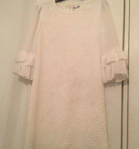 Платье на 10/11лет