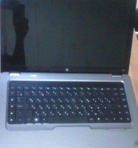 Ноутбук HP G62-a82ER