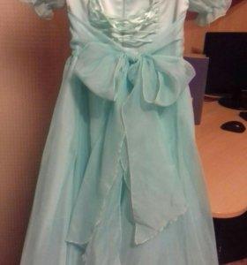 Очень красивое, качественное платье