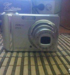 Продам фотоаппарат BBK DP810