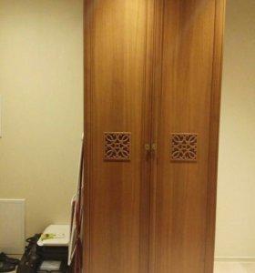 Шкаф для одежды и белья Ария