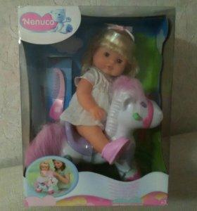 Кукла Nenuco