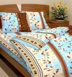 Комплект постельного белья 2.0