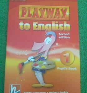 Книги для доп.занятий по англ.языку