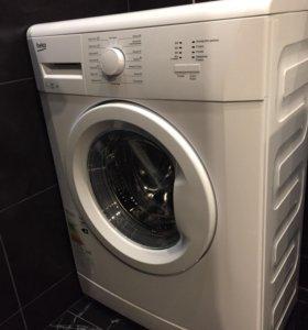 Продам стиральную машину Beko WKB 50801 M