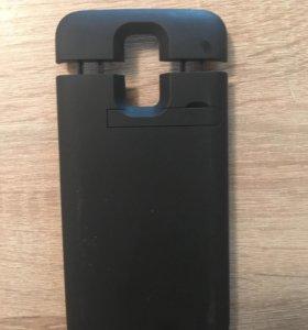 Чехол-аккумулятор на Samsung galaxy s5