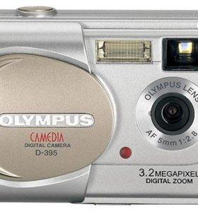 Цифровая камера OLYMPUS Camedia C-160