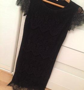 Шикарное платье новое
