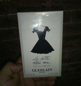 Guerlain Eau De Parfum, Гирлен