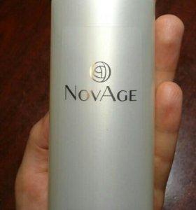 Очищающая гель-пенка NovAge