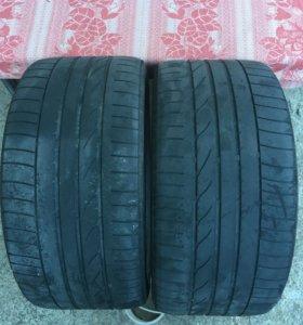 Шины Bridgestone Potenza RE050A MO