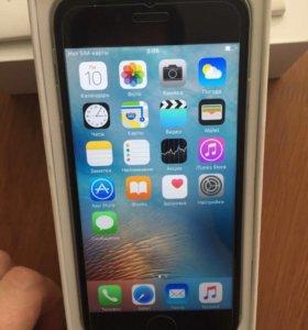 Айфон 6,64 Гб в Отличном состоянии