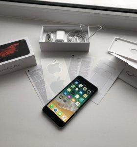 iphone 6s plus 16 gb space gray