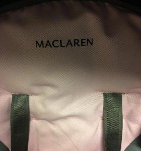 Коляска-трость Maclaren quest