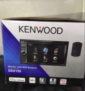 Кенвуд DDX155