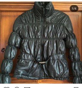 Куртка осенняя
