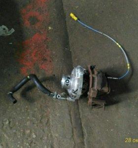 Турбина для двс Nissan M9R (Qashqai, X-Trail)