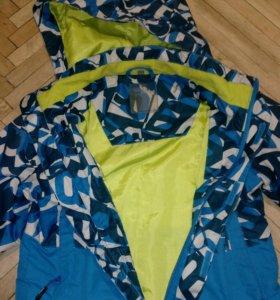 Куртка Tokka Tribe на весну,лето и тёплую осень