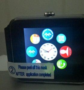 Новые часы- ::GT 08::- для парней