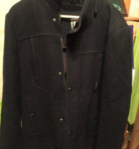 Пальто зимнее (демисезон)