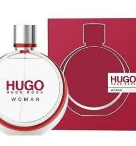 "Hugo Boss ""Hugo Woman Eau de Parfum"" 75ml"
