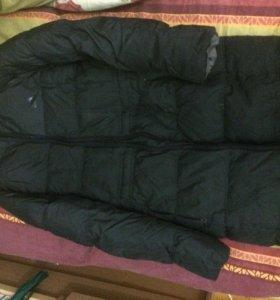 Куртка Адидас (зимняя)