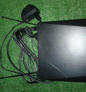 ТВ-антенна DENN DAA 240