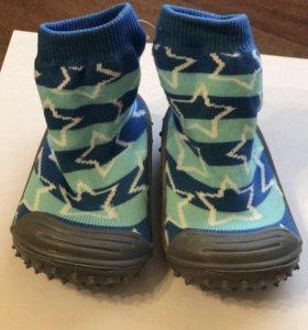 Умная обувь для первых шагов Attipas