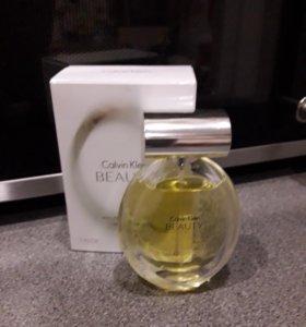 """eau de parfum""""BEAUTY""""Calvin Klein."""