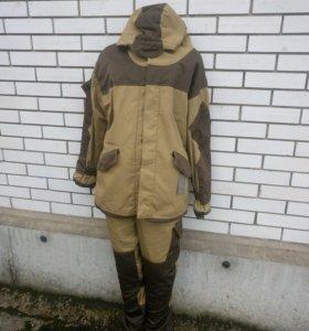 тактический костюм горка 4 демисезонный