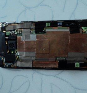 HTC one m 7
