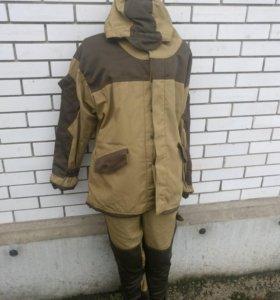 костюм грибника горка 3 на флисе